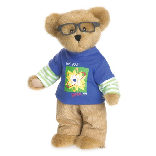 Boyds Bears Clarence